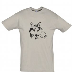 Image of product T- shirt Λύκος