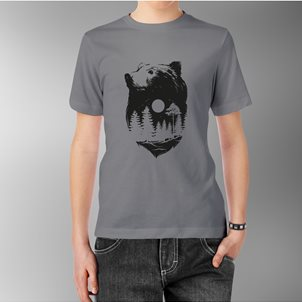 Image of product T-SHIRT ΑΡΚΟΥΔΑ