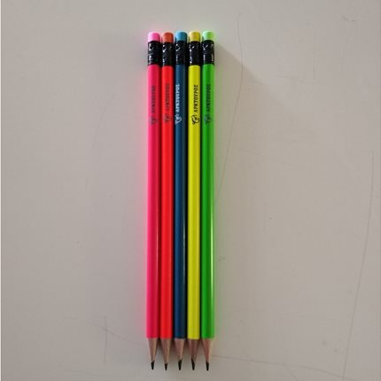 Μολύβι με γόμα