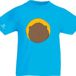 Image of product T-shirt Bear Children