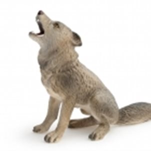 Image of product Wolf Miniature