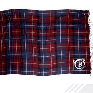 Image of product Κουβέρτα fleece με ιμάντες αποθήκευσης